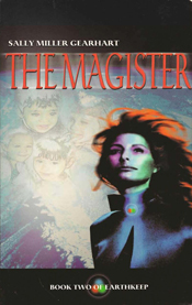 Magister book cover